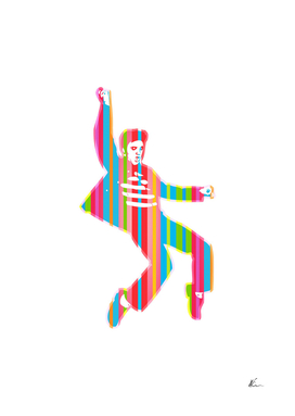 Elvis Presley | Pop Art