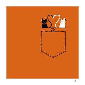 Po-Cat Love