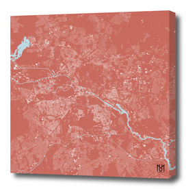 Berlin (pink)