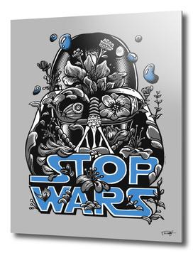 Stop Wars
