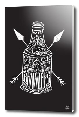 brawlers booze