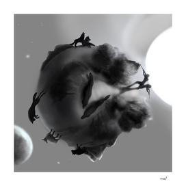 Wolves' world