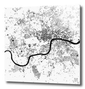 London (white)