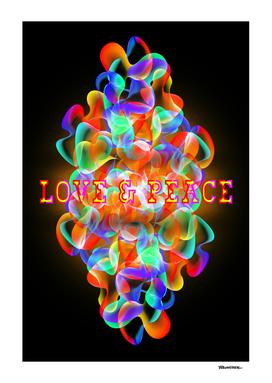 Love & Peace - KID