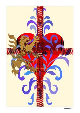 Lion Heart I