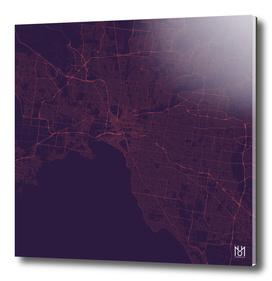 Melbourne Traffic
