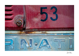 Abstract Tractor Details
