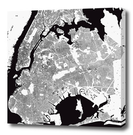 New York (white)