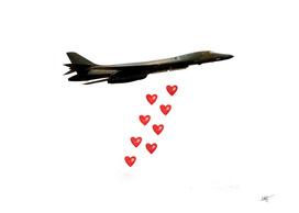 LOVE BOMBER