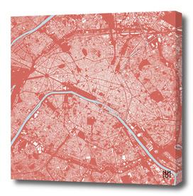 Paris (pink)