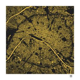 Paris (yellow)
