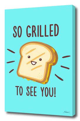 Cheesy Greetings!