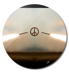 PEACE AT WAR