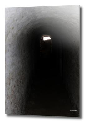 Exploring Tunnels of Petrovaradin Fortress (149)