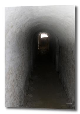 Exploring Tunnels of Petrovaradin Fortress (148)
