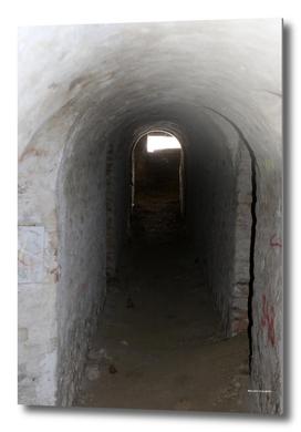 Exploring Tunnels of Petrovaradin Fortress (154)