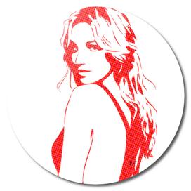 Britney Spears | Pop Art