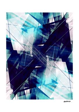 Shards of Blue