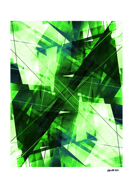 Elemental - Geometric Abstract Art