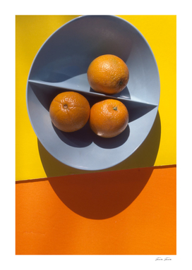 Citrus Trio