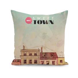 My sweet town 1