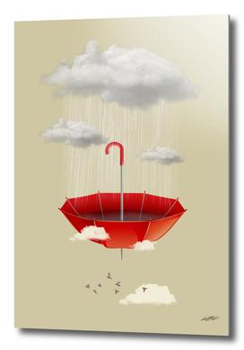 Saving the Rain