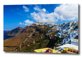 Santorini Greece xii