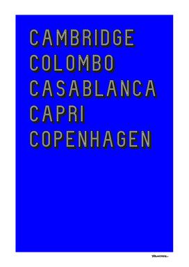 Join the Journey – Copenhagen