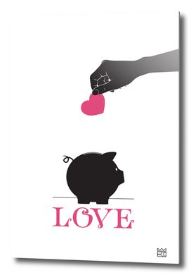 Save love