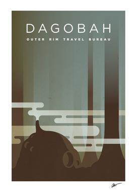 Outer Rim Travel Bureau: Dagobah