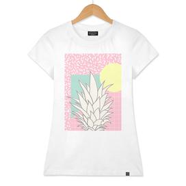 Memphis Pineapple Top