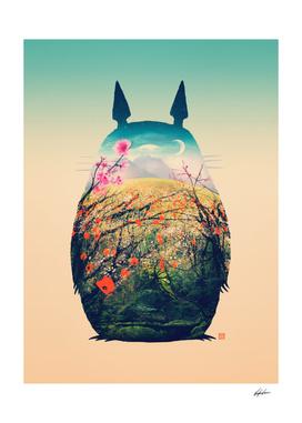 Tonari No Totoro, Special Edition