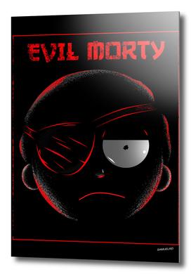 EvilxMorty