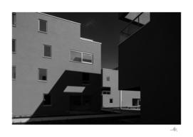 Apartment buildings, 2009