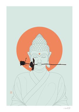 Buddha : Make Love!