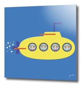 The Beagles - Yellow Submarine
