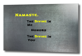 The Divine In You