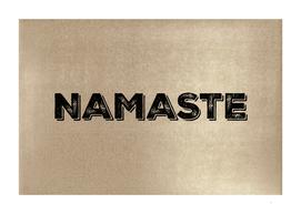 NAMASTE #2