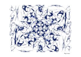 Cubist Abasing an Idea