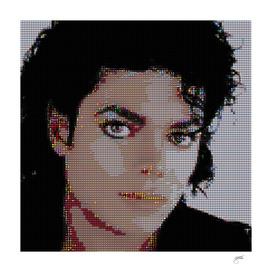 Emoj Michaël Jackson