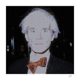 Emoj Andy Warhol
