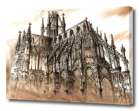 Magicians Cathedral