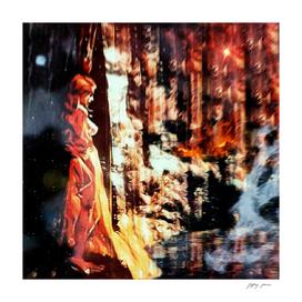 Djinni: Fire