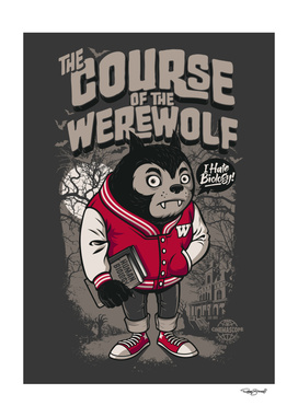 The Course Of The Werewolf