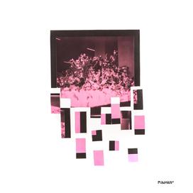 /// fracture - Modern art