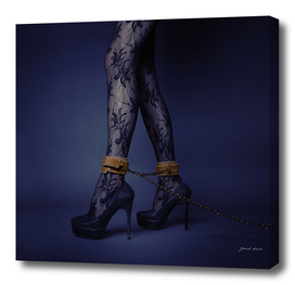 Fetish Long Legs