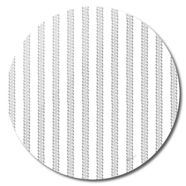 Strawberry Stripes Pattern - StripeV/Outline
