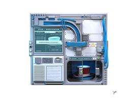 CT40 Replikator