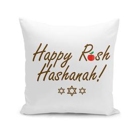 Happy Rosh Hashanah or Jewish Near year greetings