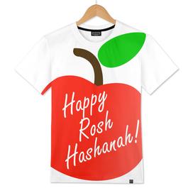 Rosh Hashanah or Jewish Near year greetings